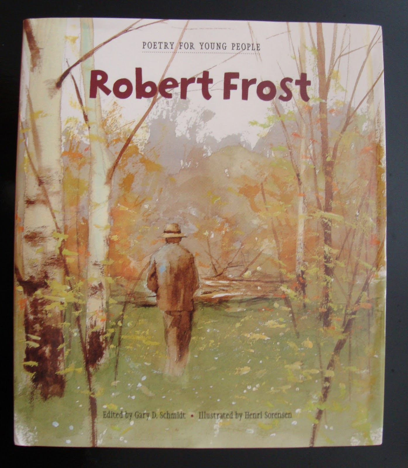 an introduction to the life of robert frost Introduction a biographic outline of robert (lee) frost (1874-1963) [chinese version] one of the foremost american poets of the twentieth century, robert.