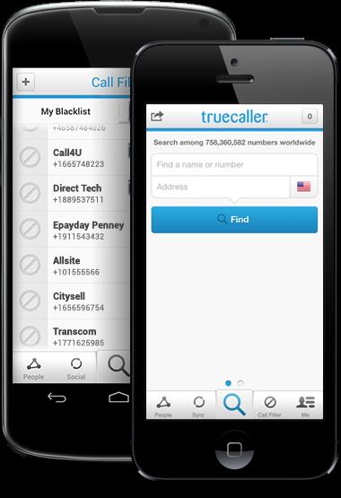 تحميل برنامج Truecaller مجانا