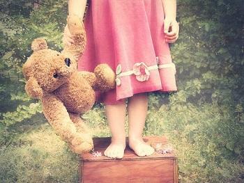 As pequenas coisas são infinitamente as mais importantes