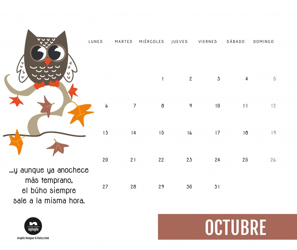 Mesario Octubre 2014