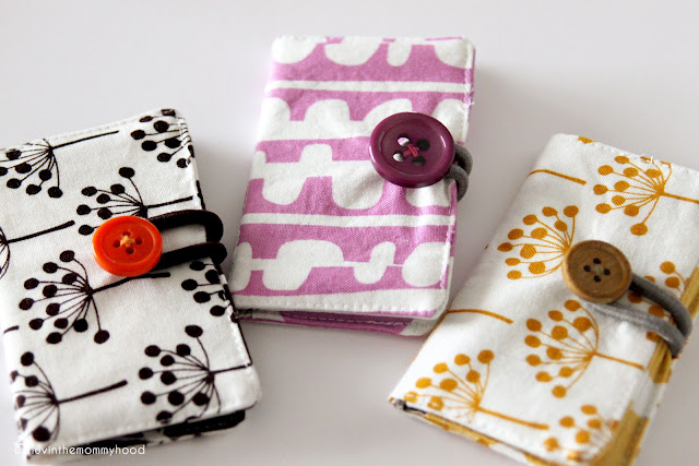DIY,tutorial,tarjetero,card holder,tela,fabric,sew