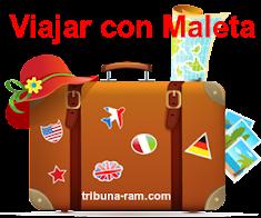Viajar con Maleta