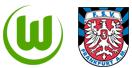 VfL Wolfsburg - FSV Frankfurt
