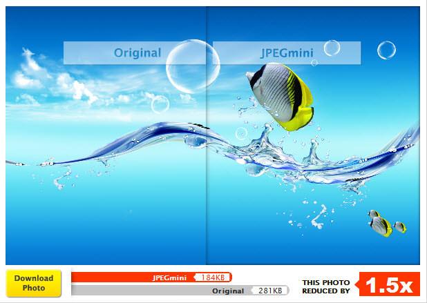 Hasil Cara Perkecil Ukuran Gambar Tanpa Mengurangi Kualitas