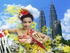 Gambar Tari Pendet yang bermasalah dalam Website Pariwisata Malaysia