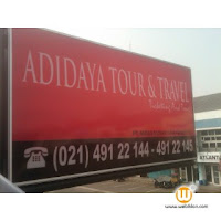 Lowongan Kerja Adidaya Tour & Travel Bogor 2013