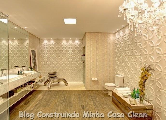 decoracao banheiro clean : decoracao banheiro clean:Construindo Minha Casa Clean: Lustres pela Casa Toda!!! Como Escolher