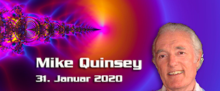 Mike Quinsey – 31. Januar 2020