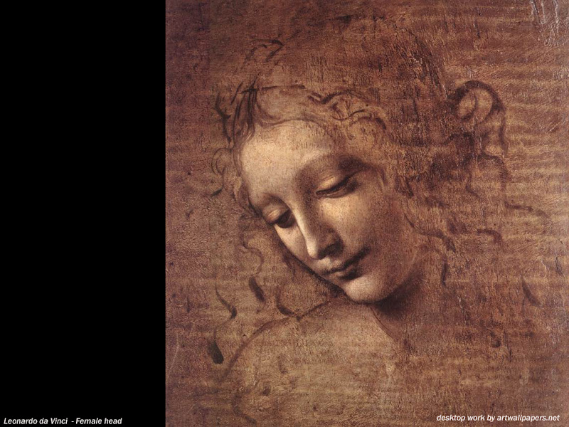 Leonardo Da Vinci title=