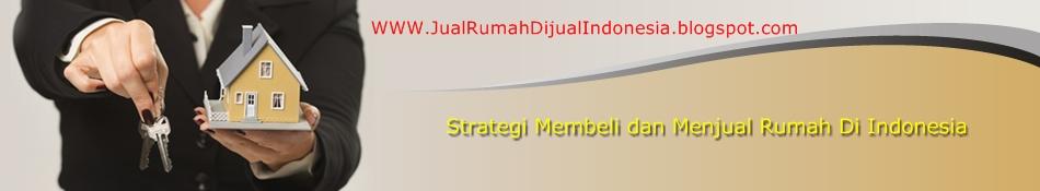 Jual Rumah Indonesia