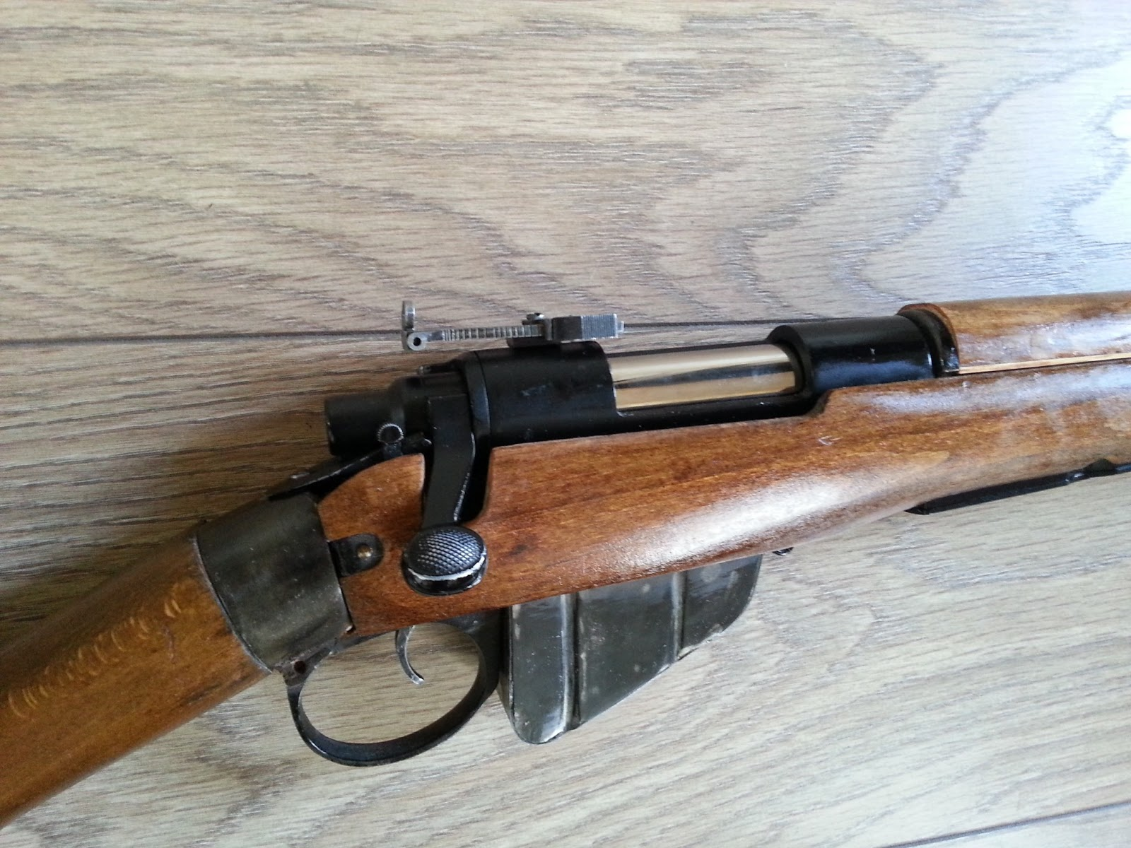 Birch Rifle Coffee Company