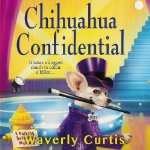 Chihuahua Confidential CD Cover photo