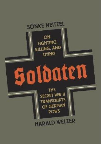 Soldaten Sonke Neitzel