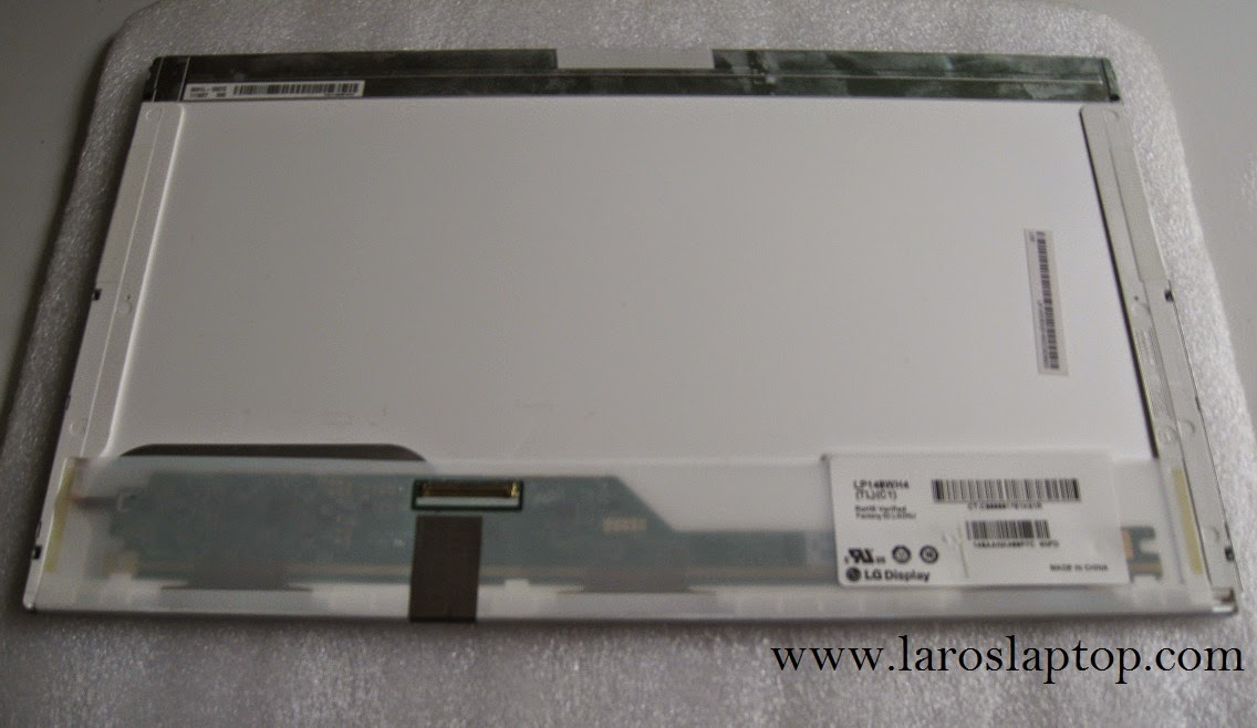 Harga LCD Laptop 14 Inch LED