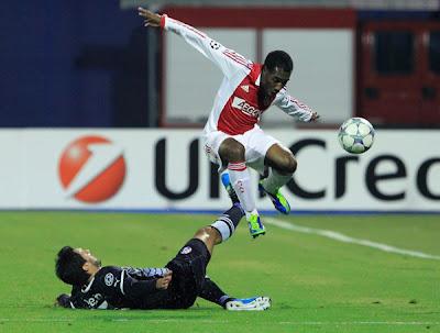 Ajax Amsterdam 4 - 0 Dinamo Zagreb (2)