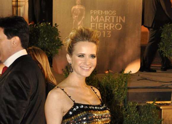 Peinados Martin Fierro