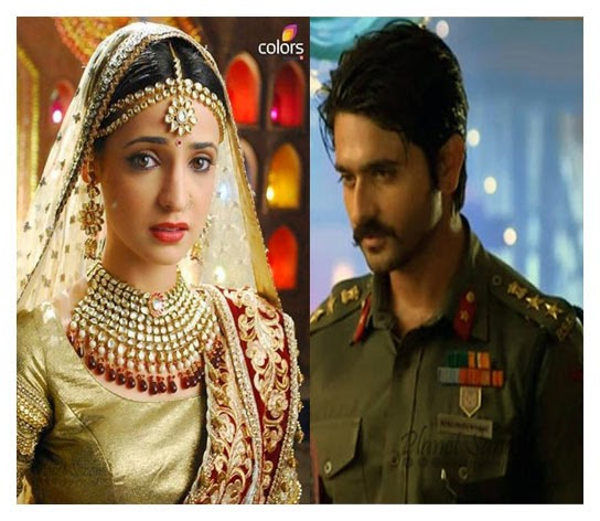 Rangrasiya Episode - 81, April 21st, 2014