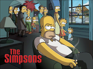 best simpsons