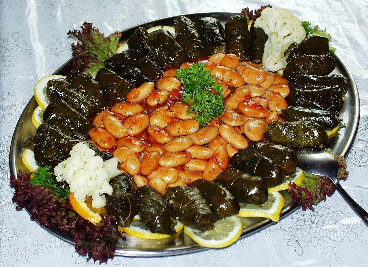 Street Food, Cuisine du Monde: Dossier spécial Grèce, recettes de ...