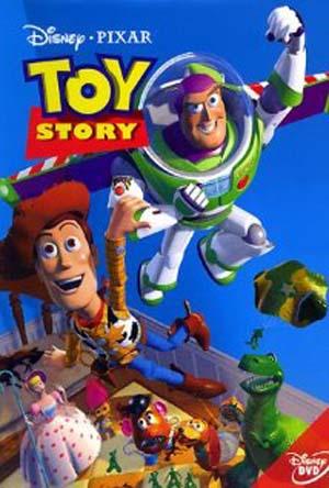 Câu Chuyện Đồ Chơi 1 - Toy Story 1