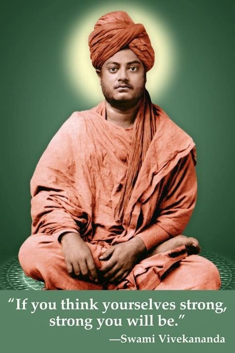 life of swami vivekanamda Sankar's book 'the monk as man: the unknown life of swami vivekananda ' (penguin) narrates eight such lesser-known snippets from the life of the indian monk, that will inspire you.
