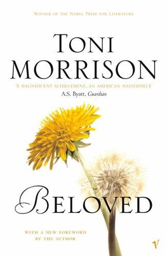 a literary analysis of beloved by toni morrison Dive deep into toni morrison's beloved with extended analysis, commentary, and discussion.