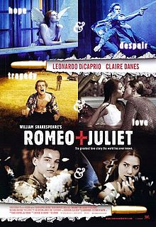 a transformation of juliet in romeo and juliet by william shakespeare Freebooksummarycom ✅ baz luhrmann transformed william shakespeare's play of romeo and juliet, to a fast moving, modern adaptation, the film romeo + .