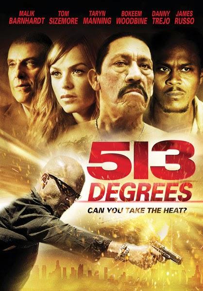 Năm Trăm Mười Ba Độ - 513 Degrees