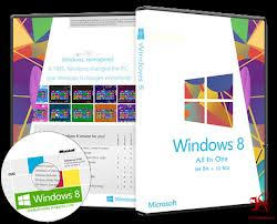 Windows 8 Highly Compressed Only