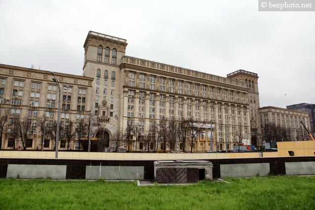 москва ленинградский проспект 80