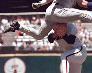 Baseball - Com ou sem bola