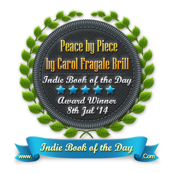 PEACE BY PIECE AWARD