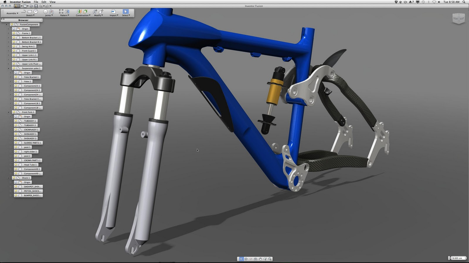 CAD a Blog Autodesk Releases Inventor Fusion For