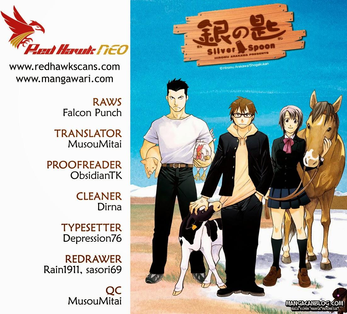 Dilarang COPAS - situs resmi www.mangacanblog.com - Komik silver spoon 062 - musim gugur 31 63 Indonesia silver spoon 062 - musim gugur 31 Terbaru |Baca Manga Komik Indonesia|Mangacan