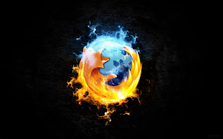 Mozilla HD Wallpaper