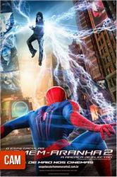 Assistir O Espetacular Homem-Aranha 2 – A Ameaça de Electro