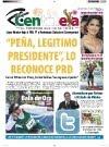 """""""CENTINELA"""" EL PERIODICO DEL GOBIERNO DEL ESTADO..."""