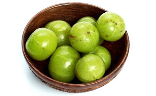 buah malaka