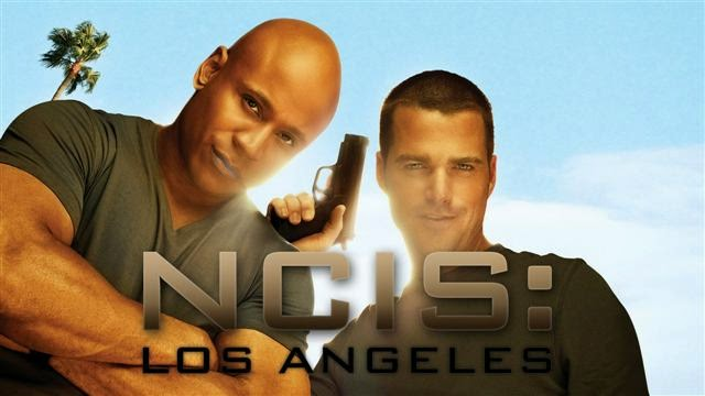 Download - NCIS Los Angeles - 6º Temporada Completa