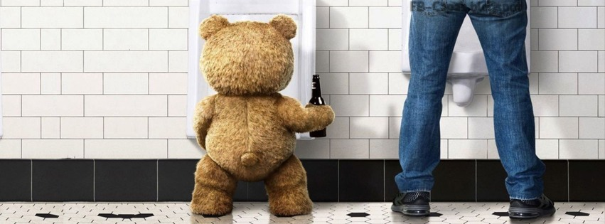 Ted BluRay 2012 Filme 1080p Bluray Full HD completo Torrent