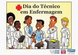 20 De Maio Dia Do Técnico De Enfermagem