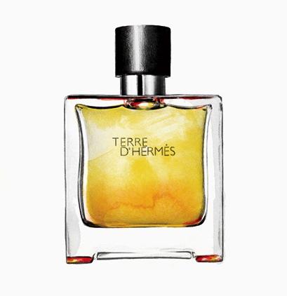 Terre D' Hermès Fragrance