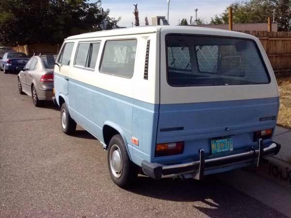 volkswagen vanagon  sale buy classic volks