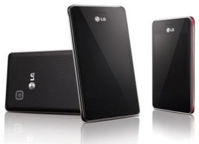 The difference are, LG T385 comes with a single SIM Card and LG T375