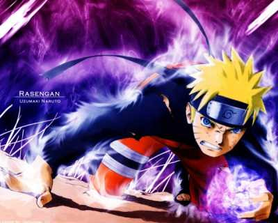 Naruto Anime Picture