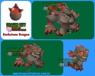 Dragão Pedra Escura