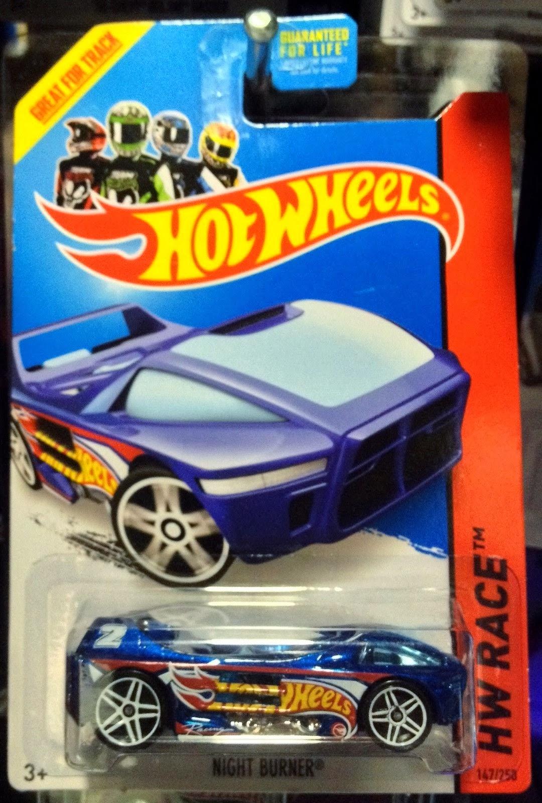 2014 Hot Wheels Treasure Hunts List/Set