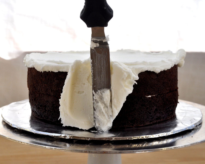 I Want A Cake Minnesota  Chocolate