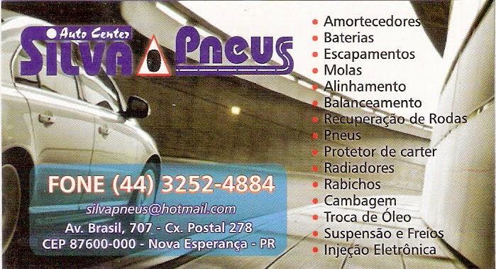 Silva Pneus