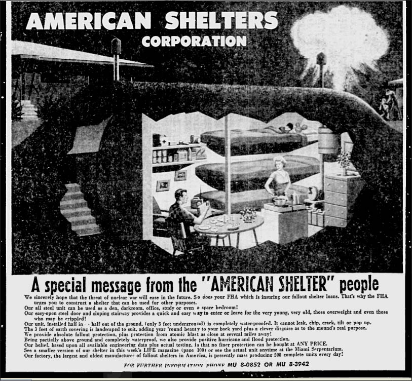 Backyard Fallout Shelter miami archives - tracing the rich history of miami, miami beach and